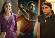 Mardaani 2 Vs Mardaani Vs Hichki Box Office 1st Weekend Trending: Which Rani Mukerji Starrer Leads?