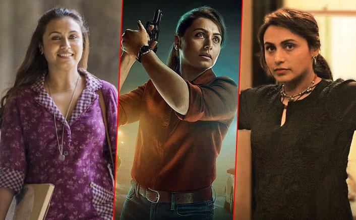 Box Office: Mardaani 2 Vs Mardaani Vs Hichki - First Weekend Battle Of Rani Mukerji's Movies