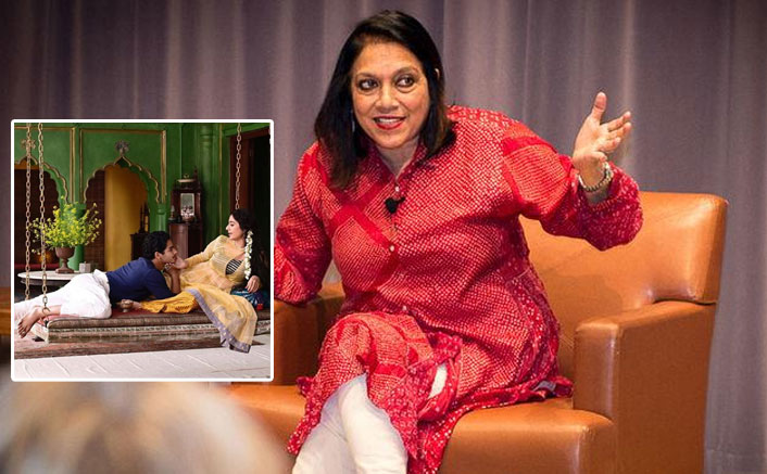 Mira Nair demands release of arrested 'A Suitable Boy' actress
