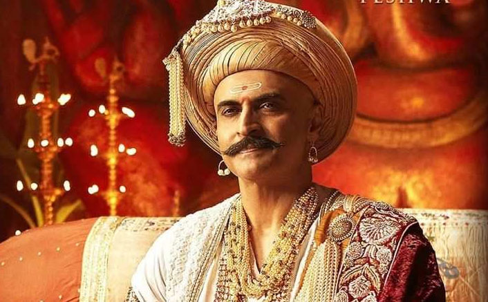 Mohnish Bahl elated over praise for 'Panipat' role even as protests go on