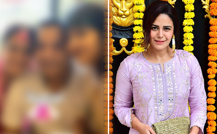 Mona Singh Looks Drop Dead Gorgeous In These Pics From Her Mehendi Ceremony