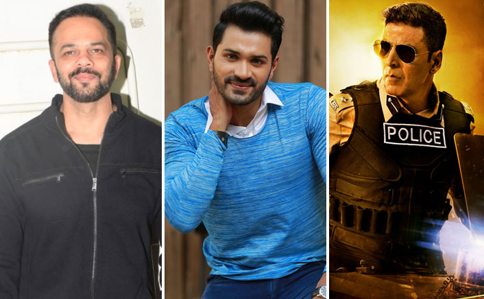 "Mrunal Jain On Working With Rohit Shetty In Sooryavanshi: ""He Knows The Exact Nerve Of The Audience"""
