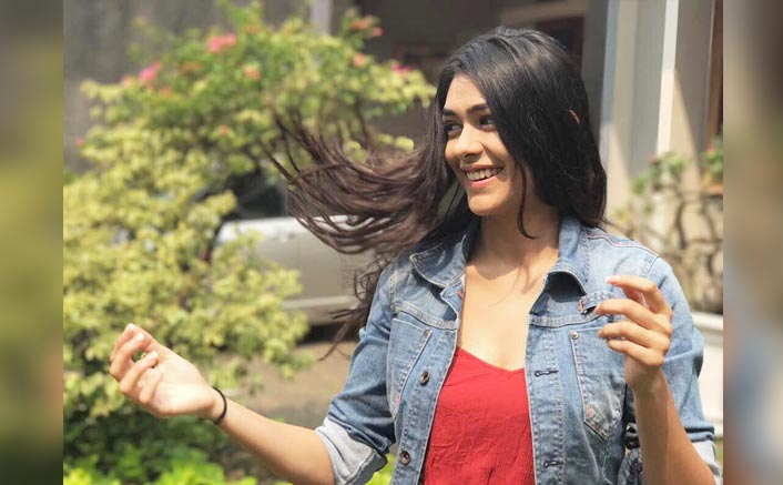"Mrunal Thakur On Love From Fans: ""I HaveNever Received Such Reactions Before"""