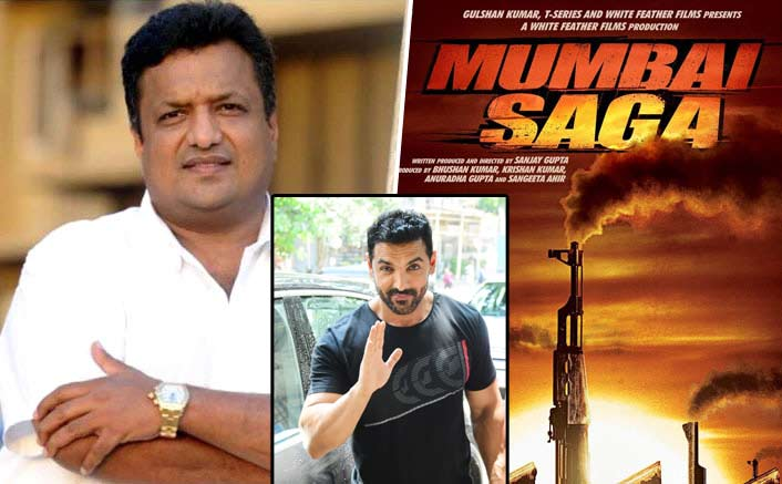 Mumbai Saga: The Makers Of The John Abraham Starrer To Rope In KGF's Action Director Duo