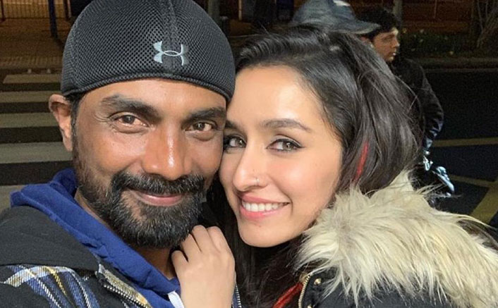 """'My favorite sequence in the song is when Shraddha matches step with Prabhudeva."""" shares Remo Dsouza praising Shraddha Kapoor"""