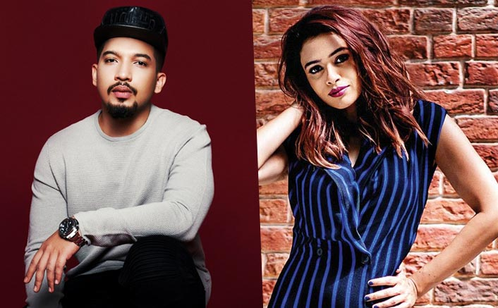 Shalmali Kholgade & Naezy Collaborates With Global Pop Group Now United For A Music Video