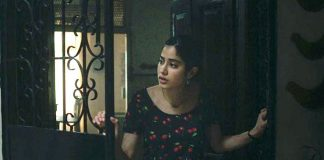National award winner actor Surekha Sikri is all praises for her Ghost Stories co-actor Janhvi Kapoor