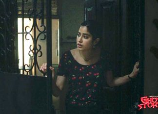 National award winner actor Surekha Sikri is all praises for her Ghost Stories co-actor Janhvi Kapoor