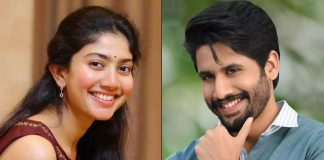 NC19: Naga Chaitanya & Sai Pallavi's Rom-Com To Release On Rama Navami?