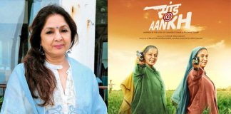Neena Gupta FINALLY Opens Up About Her Remark On Saand Ki Aankh