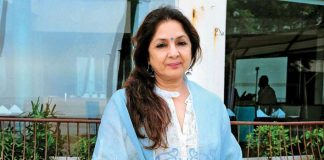 Neena Gupta On Varied Roles: I Get Jealous Of All The Young Girls Who Are Doing Such Good Work""