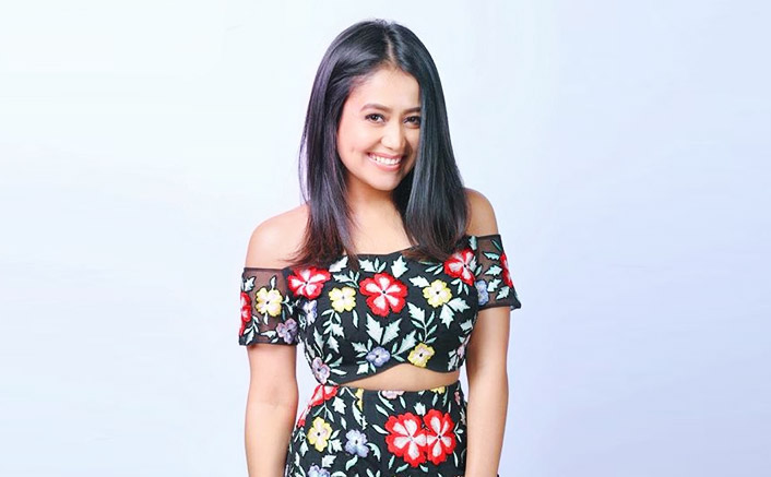 """Neha Kakkar Makes A BIG Revelation: """"We Don't Get Paid For Singing In Bollywood At All"""""""