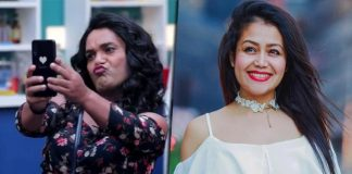 Neha Kakkar Reacts STRONGLY To Being Trolled For Her Height By Gaurav Gera & Kiku Sharda