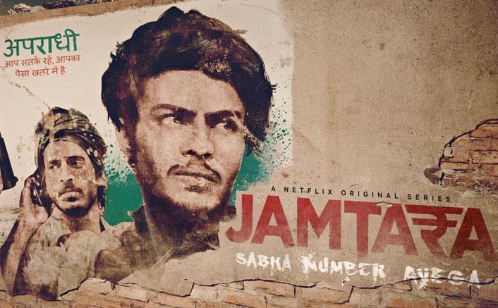 Netflix's Upcoming Show Jamtara: Sabka Number Ayega's Release Date Unveiled!