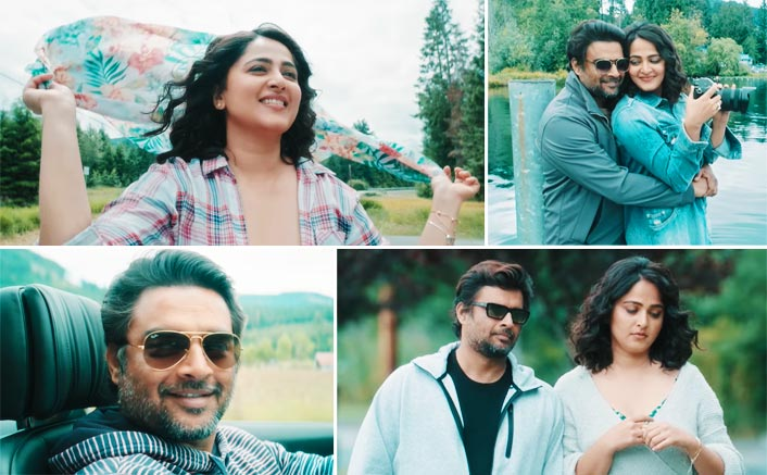 Nishabdham: R.Madhavan & Anushka Shetty Share An Amazing Chemistry In The Melodious 'Ninne Ninne' Song Promo