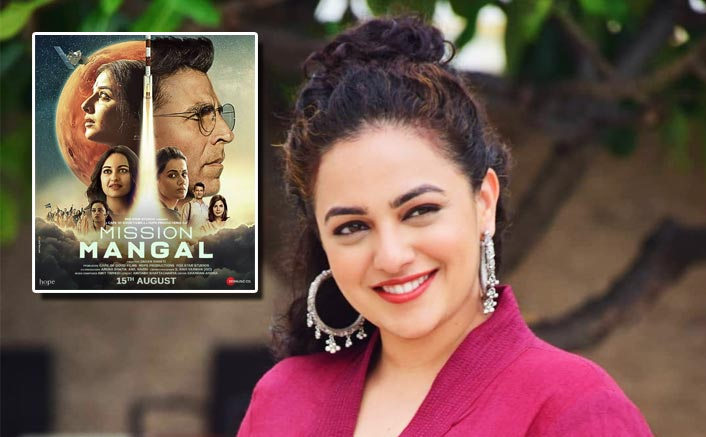 """Nithya Menen On Her Bollywood Debut With Mission Mangal: """"I Don't Feel Like It Has Affected My Career"""""""