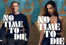 'No Time To Die' trailer out; Daniel Craig rocks one final time