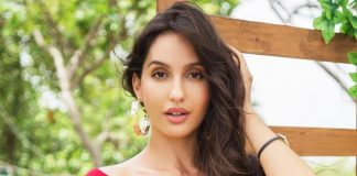 Nora Fatehi injured her knees on the set of Street Dancer 3D