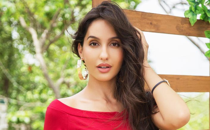 "Nora Fatehi On Donating PPE Kits To The Govt Hospitals: ""There Should Be No Limited Resources..."""