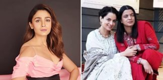 Not Again! Rangoli Chandel Slams Alia Bhatt & Challenges Her For A Acting Face-Off With Kangana Ranaut