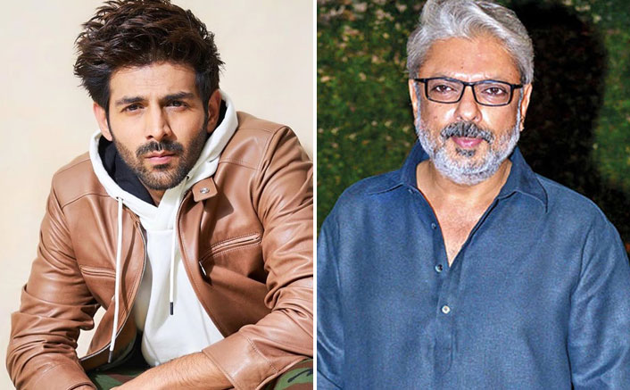 Not Gangubai Kathiawadi, But Kartik Aaryan To Be Part Of Sanjay Leela Bhansali's Another Project?