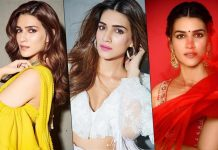 Not Just Gram Flour, Kriti Sanon Adds This Ingredient To Her Face Mask For Glow