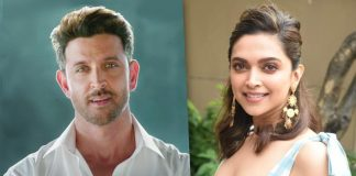 Not Ramayana, Hrithik Roshan-Deepika Padukone To Be Seen Together In Draupadi?