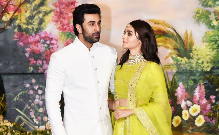 JUST IN! Ranbir Kapoor & Alia Bhatt's Honeymoon Destination Already In Plans?