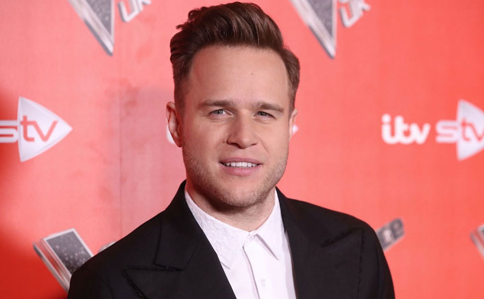 Olly Murs confirms romance with bodybuilder