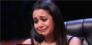 OMG! Neha Kakkar Wants To End Life; Feels Life Is Unfair?