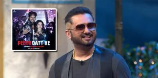 On public demand, Yo Yo Honey Singh's song Peeyu Datt Ke from the film Marjaavaan is all set to release soon