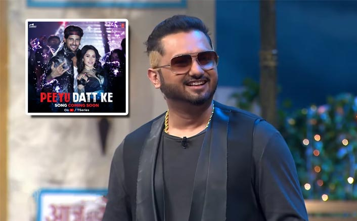 Peeyu Datt Ke: Yo Yo Honey Singh's Much Awaited Song From Marjaavaan Is All Set To Be Unveiled