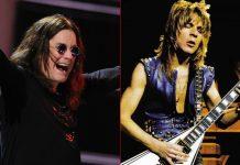 Ozzy Osbourne offers $25K reward for stolen Randy Rhoads' guitar