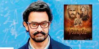 Panipat: Aamir Khan Lends His Best Wishes To Sanjay Dutt, Kriti Sanon, Arjun Kapoor & Ashutosh Gowariker For Their Historical Drama