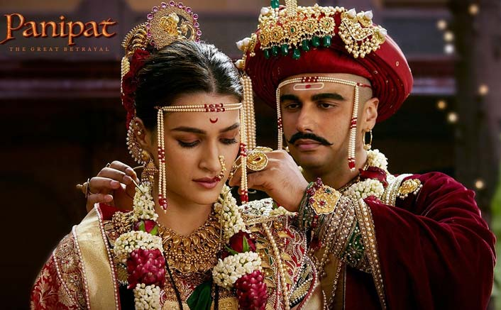 Panipat Box Office Pre Release Buzz: To Rely On Word Of Mouth