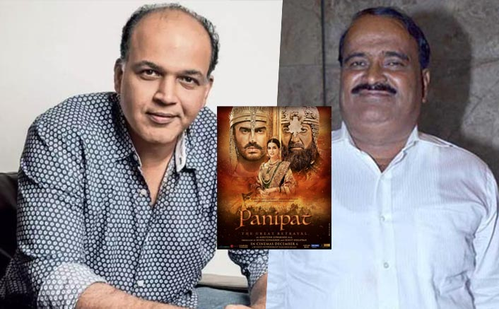 Panipat: Author Vishwas Patil Accuses Ashutosh Gowariker Of Stealing The Story From His Book