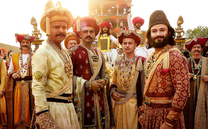 Panipat Box Office Day 1 Advance Booking: Clearly A Word-Of-Mouth Dependent Affair!