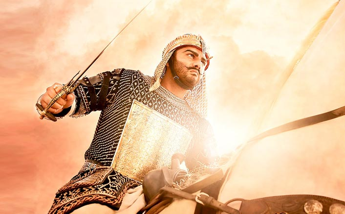Panipat Box Office (Overseas): The Film Has Been Rejected Even Outside India