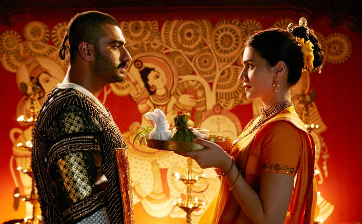 Panipat Box Office Review: A Genuinely Good Film All Set To Fight A Lost Battle
