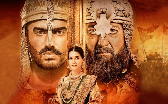 Panipat Box Office: Here's How The Film Has Earned In India & Overseas So Far