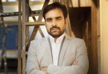 Pankaj Tripathi puts work before vacay plans