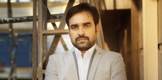 Pankaj Tripathi puts work before vacay plans
