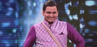 Paritosh Tripathi set to make digital debut