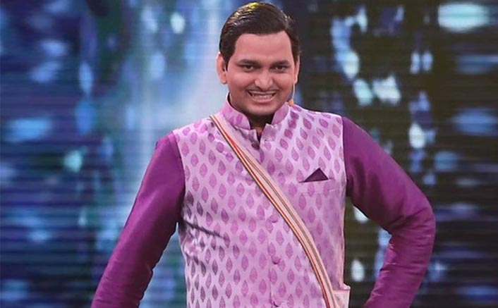 Paritosh Tripathi Is All Set To Make His Digital Debut For Vigo - Comedy Mahasabha
