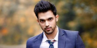 Kasautii Zindagii Kay's Parth Samthaan Tests Positive For COVID-19; Shooting Of The Show Stopped