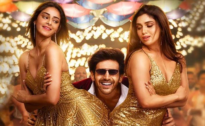 Pati Patni Aur Woh Box Office Day 4: Kartik Aaryan Further Establishes Himself As A Bankable Star As The Film Keeps The Audiences Coming On Monday