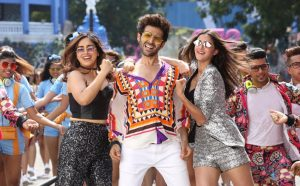 Pati Patni Aur Woh Box Office Review