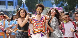 Pati Patni Aur Woh Box Office Review