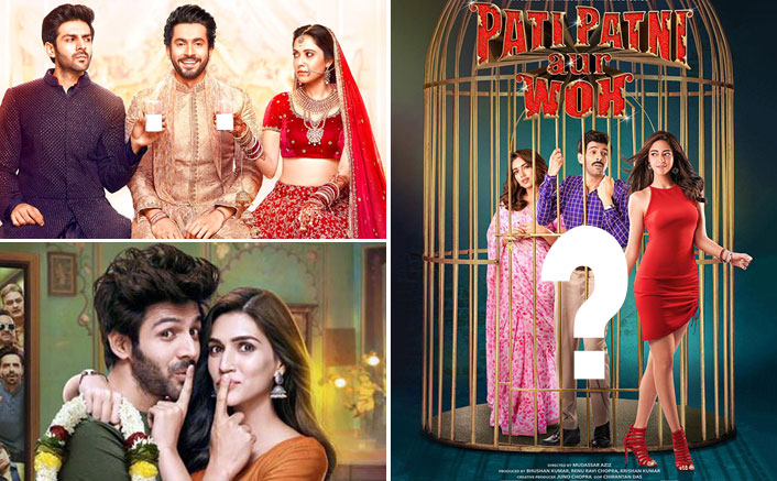Pati Patni Aur Woh Box Office: Will Kartik Aaryan Be Able To Hit A Hattrick Of Superhits?