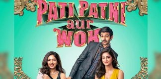 Pati Patni Aur Woh: Makers Of Kartik Aaryan's Film Have Changed The Word 'Balatkari' To THIS